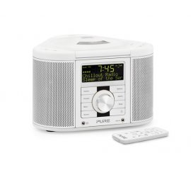 VL61933 RADIO C/CD CHRONOS CD FM/DAB+ SERIE 2 BIANCA