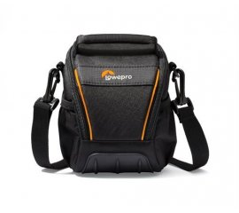 Lowepro Adventura SH 100 II Custodia a fondina Nero
