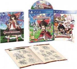 Koch Media Touhou Genso Wanderer, PS4 PlayStation 4 ITA