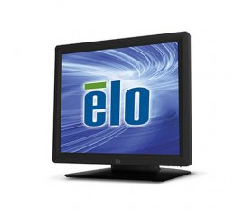 "Elo Touch Solution 1517L Rev B monitor touch screen 38,1 cm (15"") 1024 x 768 Pixel Nero Da tavolo"