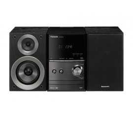 SCPM602EGK MICRO HIFI 40W CD/MP3 USB DAB+ BT NERO