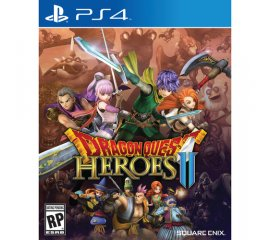 KOCH MEDIA PS4 DRAGON QUEST HEROES 2 EXPLORER EDITION