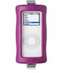 XtremeMac MicroSport for iPod nano - Purple