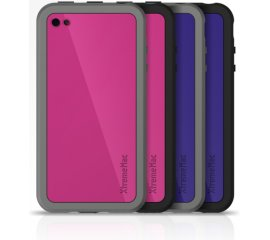 XtremeMac Customize IPP-CUZ-33 custodia per cellulare Cover Rosa