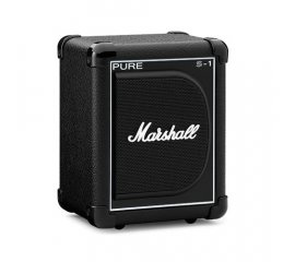 Pure S-1 Marshall 1-via 7 W Nero Cablato