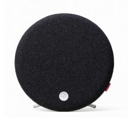 Libratone Loop docking station con altoparlanti 2.1 canali 120 W Nero