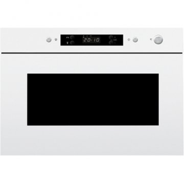 AMW 390/WH - Whirlpool AMW 390/WH forno a microonde Incasso 22 L ...
