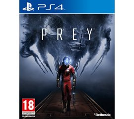 KOCH MEDIA PS4 PREY