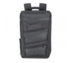 "ASUS TRITON BACKPACK ZAINO PER NOTEBOOK 16"" IN NYLON/TESSUTO COLORE NERO"