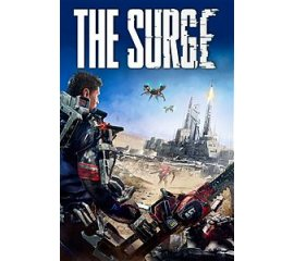 DIGITAL BROS XONE THE SURGE