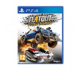 Bigben Interactive FlatOut 4: Total Insanity, PS4