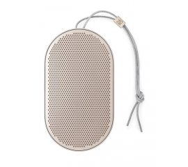 B&O Beoplay P2 30 W Altoparlante portatile stereo Beige