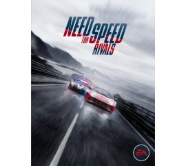 Electronic Arts Need for Speed: Rivals, PC ITA