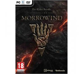 Koch Media The Elder Scrolls Online: Morrowind, PC Basic Inglese