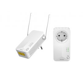 POWERLWF500DUOEU ADATTATORE POWERLINE USB WI-FI 500MBIT/S DUAL BAND