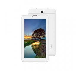 "New Majestic TAB-647 17,8 cm (7"") Spreadtrum 1 GB 8 GB Wi-Fi 4 (802.11n) 3G Bianco Android 5.1"