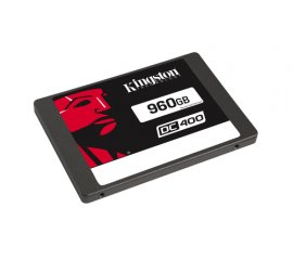 "Kingston Technology DC400 2.5"" 960 GB Serial ATA III"
