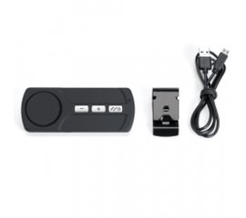 CELLY KIT VIVAVOCE PER AUTO CON CONNESSIONE BLUETOOTH