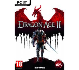 Electronic Arts Dragon Age 2, PC