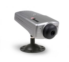 Hamlet HNIPC30 Network IP Camera 10/100Mbit monitoring system 640 x 480 Pixel