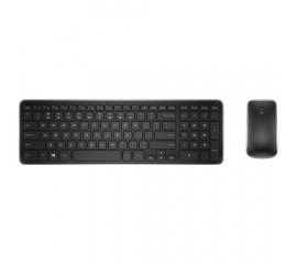 DELL WIRELESS 580-ACIU KIT TASTIERA WIRELESS QWERTY + MOUSE WIRELESS LASER COLORE NERO