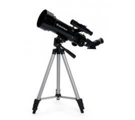 Celestron Travel Scope 70 Rifrattore 165x Nero