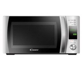 Candy CMXW 22 DS forno a microonde Superficie piana Solo microonde 22 L 800 W Nero, Argento