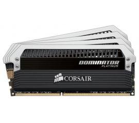 Corsair Dominator Platinum memoria 32 GB DDR4 2666 MHz