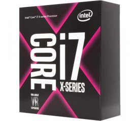 INTEL CORE i7-7820X PROCESSORE OCTA-CORE 3.60GHz SOCKET LGA 2066 CACHE L3 11MB TDP 140W