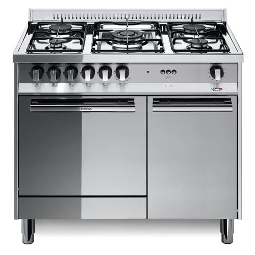 Lofra M85G/C Cucina freestanding Acciaio inossidabile Gas A venduto su Radionovelli.it!