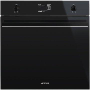 SF6603NXE - Smeg SF6603NXE forno Forno elettrico 70 L Nero A+ ...