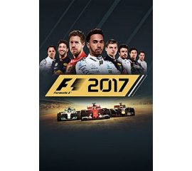 Codemasters F1? 2017 Special Edition Xbox One Speciale ITA
