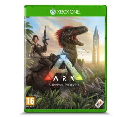STUDIO WILDCARD ARK SURVIVAL EVOLVED PER XBOX ONE VERSIONE INGLESE