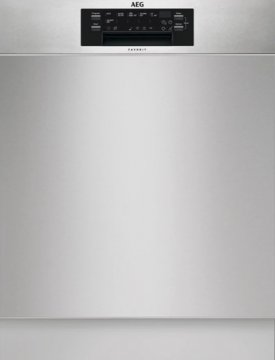 911 424 394 - AEG FUE62700PM lavastoviglie A scomparsa ...