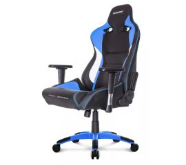AKRACING PROX POLTRONA GAMING NERO/BLU
