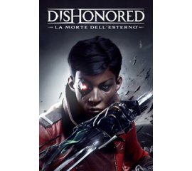 Koch Media Dishonored: La Morte dell'Esterno, Xbox One Basic Inglese