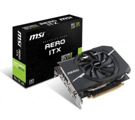 MSI V330-090R scheda video GeForce GTX 1070 GDDR5
