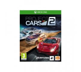 BANDAI NAMCO Entertainment Project CARS 2, Xbox One videogioco Basic Inglese, ITA