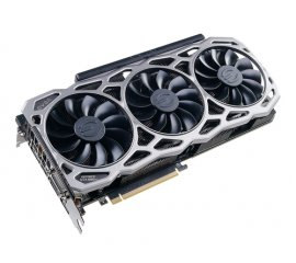 EVGA 11G-P4-6696-KR scheda video GeForce GTX 1080 Ti 11 GB GDDR5X