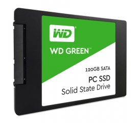 "Western Digital Green 2.5"" 120 GB Serial ATA III"