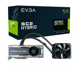 EVGA 11G-P4-6598-KR scheda video GeForce GTX 1080 TI 11 GB GDDR5X