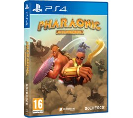 SOEDESCO PS4 PHARAONIC DELUXE EDITION