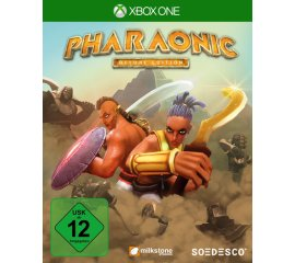 BANDAI NAMCO Entertainment Pharaonic Deluxe Edition, Xbox One Inglese