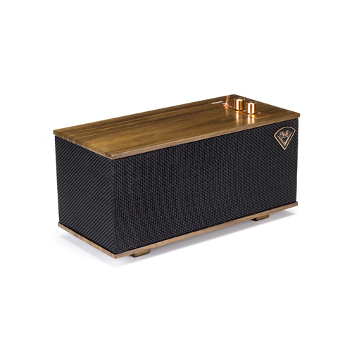 Klipsch The One - Walnut 30 W Sistema di altoparlanti portatile 2.1 Nero, Noce 2