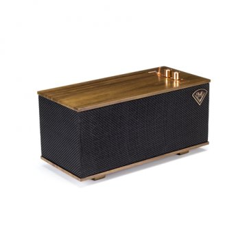 Klipsch The One - Walnut 30 W Sistema di altoparlanti portatile 2.1 Nero, Noce