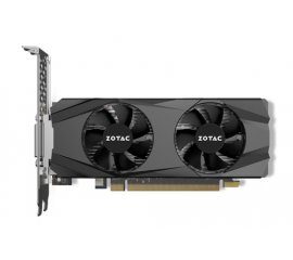 Zotac GeForce GTX 1050 LP NVIDIA 2 GB GDDR5