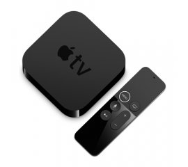 APPLE TV 4TH GENERATION 32GB 1.080i COLORE NERO