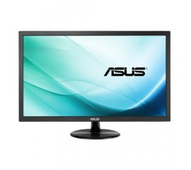 "ASUS VP228DE 54,6 cm (21.5"") 1920 x 1080 Pixel Full HD LCD Nero"