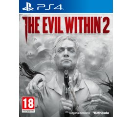 Sony The Evil Within 2