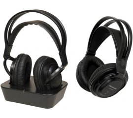 RPWF830WEK CUFFIE TWIN WIRELESS A PADIGLIONE 18-22000HZ